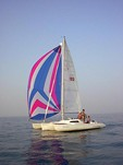 Corsair F24 MkI (sailboat)