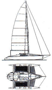 Corsair F24 MkI (voilier)