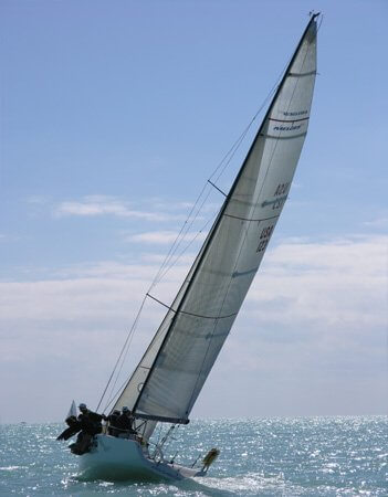 Melges 32 (sailboat)
