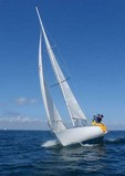 Dufour 1300 (sailboat)