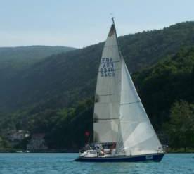 Gib'Sea 80 Plus - Gibert Marine (voilier)