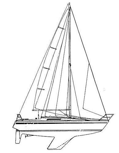First 30 - Bénéteau (sailboat)