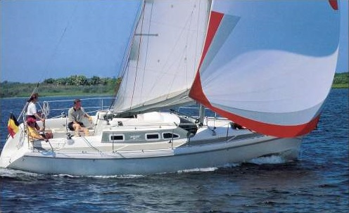 Etap 30i (sailboat)