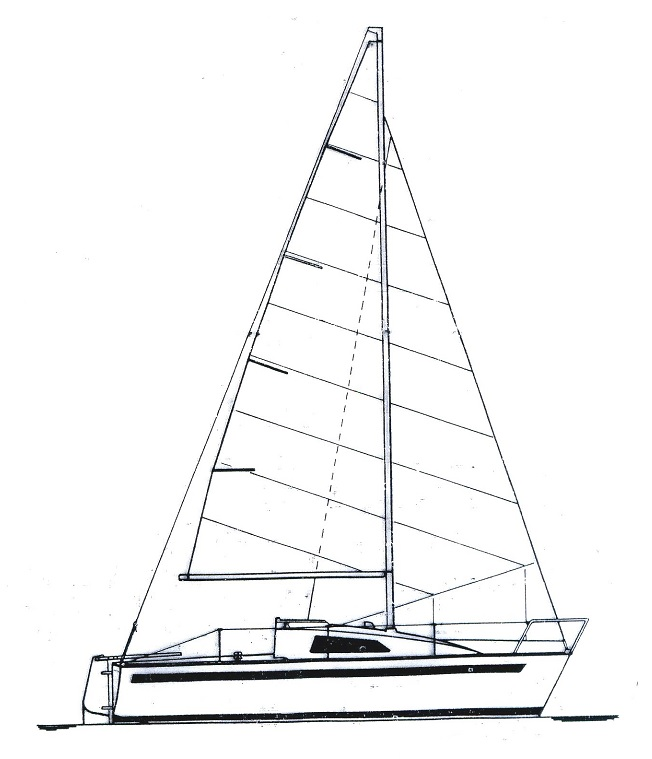 Jouët 600 - Yachting France (voilier)