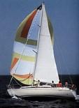 Idylle 11.50 - Bénéteau (sailboat)