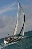 Dufour 3800 (sailboat)