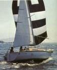 First 22 - Bénéteau (sailboat)